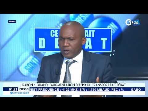 Gabon TV Gabon TV