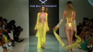 8th Continent | Miami Swim Week