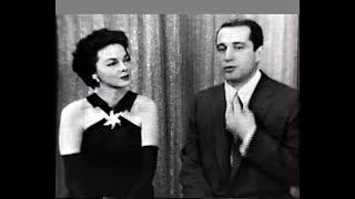 Kathryn Grayson & Perry Como Live - Ain