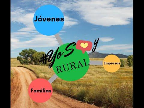 Documental Yo Soy Rural en Sierra de las Nieves