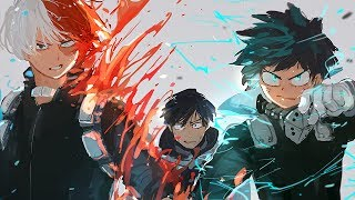 1 Hour - Most Epic Anime Mix - BEST OF DECISIVE MOMENTS - Epic Anime OST