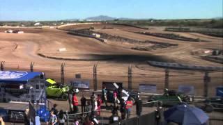 Lucas Oil Off Road Regional AZ Round 10 Wildhorse Pass  Nov 8th 2015