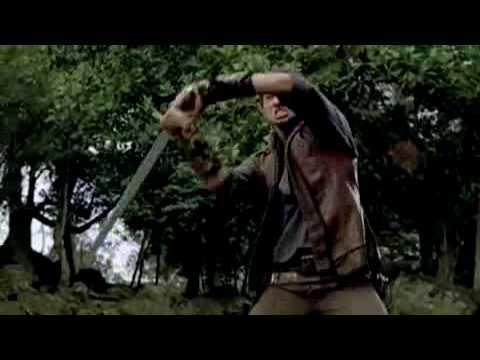 1x03 Bounty - Legend of the Seeker