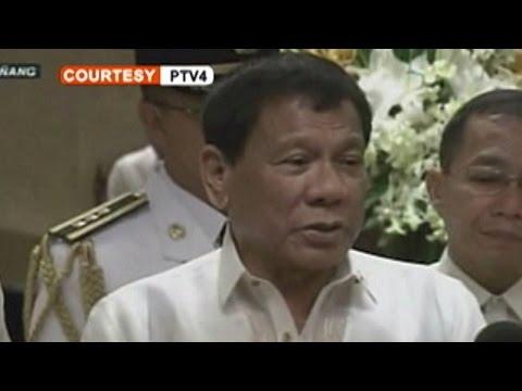 UN arbitral ruling, 'di isusulong ni Pres. Duterte sa ASEAN Summit