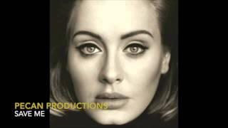 Love In The Dark - Adele  (Pecan Productions Remix)
