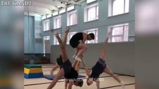 LIKE A BOSS COMPILATION 🔥 People With AMAZING Skills 🔥