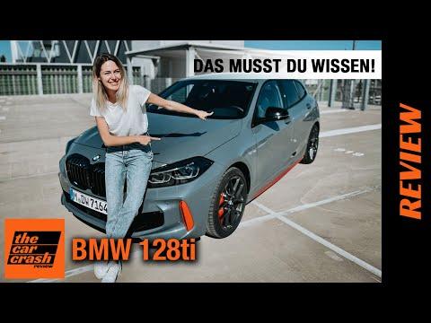 BMW 128ti im Test (2021) Das kann der Kompaktsportler mit 265 PS! 🤫 Fahrbericht   Review   Sound