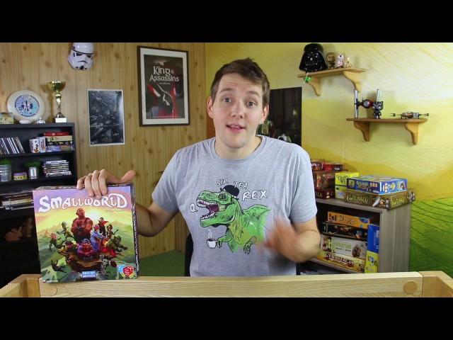 Gry planszowe uWookiego - YouTube - embed ZNv4l22XpRI