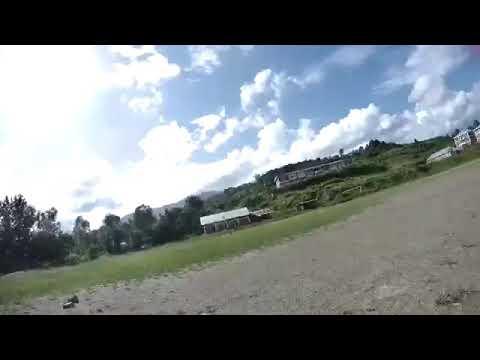 bungmual-football-ground-fpv-freestyle-practice-run
