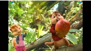 Alvin a Chipmankove Chipettky