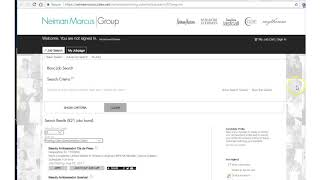 One Job Mintue: Remote Customer Service Rep for Neiman-Marcus