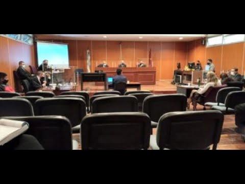 Video: Juicio por el crimen de Jimenas Salas