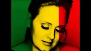 Adele Reggae Mix