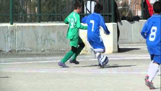 preview picture of video 'cella vs fuensport'