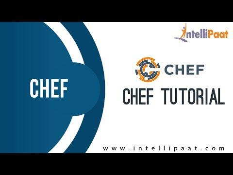 Online Chef Training | DevOps Tutorial | Intellipaat - YouTube