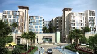Video of Dubai Wharf