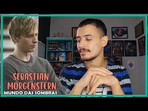 Sebastian Morgenstern (Shadowhunters #03) | Patrick Rocha