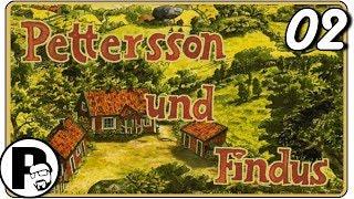 Pettersson und Findus: Das Spiel #02