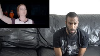 REACTION To Arrival Trailer 1 2016  Paramount Pictures