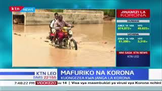 Serikali yatoa msaada kwa walioathirika kutokana na mafuriko katika Kaunti ya Kisumu