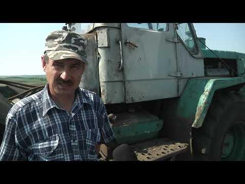 Весенне-полевые работы в Караидельском районе подходят к концу