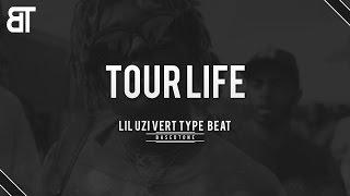 *FREE* Lil Uzi Vert X TM88 Type Beat 2017 - Tour Life (Prod.BasedTone)
