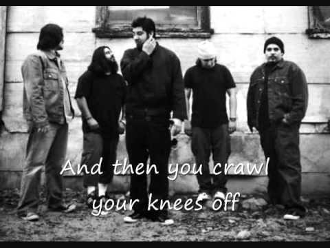 Deftones - You've Seen The Butcher (+Lyrics)