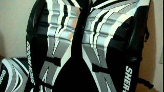 Street Hockey Pads Review