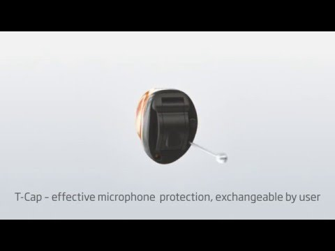 Oticon IIC   SONTEC HEARING AIDS,  Hörgeräte, Audífonos, høreapparater,