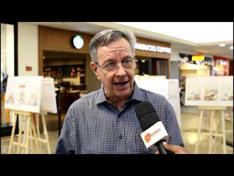 Sérgio Vicente Motta é professor aposentado da UNESP  e membro da Academia  Rio-pretense de Letras e Cultura
