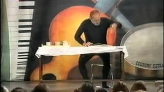 Mrázek - Jak si připravit snídani