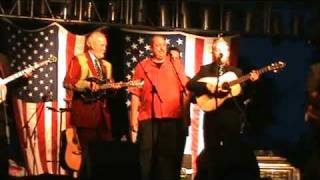 Doyle Lawson & Quicksilver with guests Jamie Dailey & Russell Moore