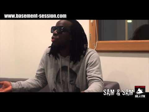 23:18 YOUSSOUPHA – INTERVIEW SAM & SAM / RADIO GALÈRE 88.4FM