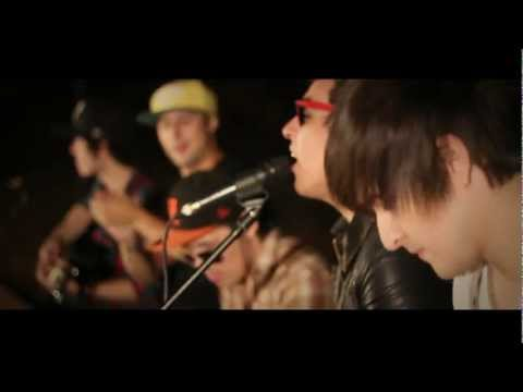 """""""Wolfgang"""" - We found love (Acoustic cover)"""