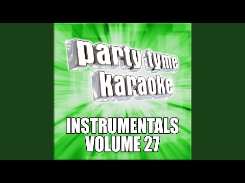 The Long And Winding Road (Made Popular By The Beatles) (Instrumental Version)