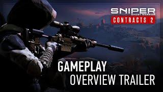 Trailer - Gameplay e ambientazioni