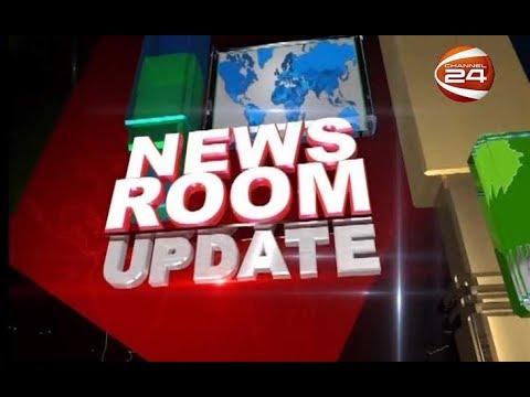 নিউজরুম আপডেট   Newsroom update   24 March 2020