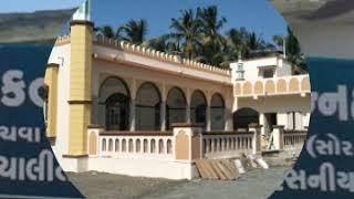 Masjid E Riyazul Jannah