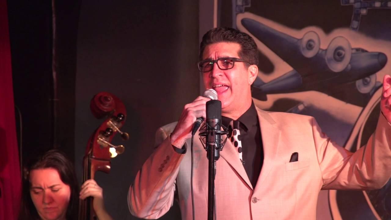 Youtube Cat Hookup Video Bobby Darren Singing