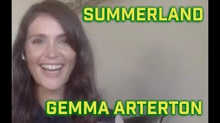 DP/30: Summerland, Gemma Arterton