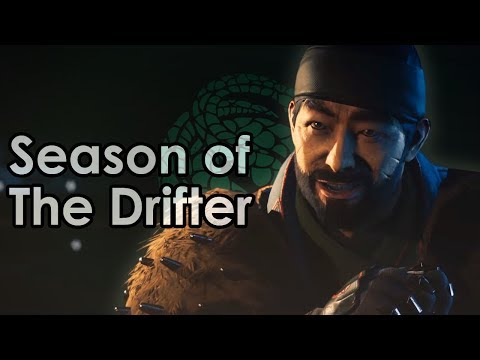 , title : 'Destiny 2: Season of the Drifter Revealed - Gambit Prime, The Reckoning & Thoughts'