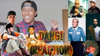 Mac Miller - Dang! (feat. Anderson .Paak) (Reaction/Review)