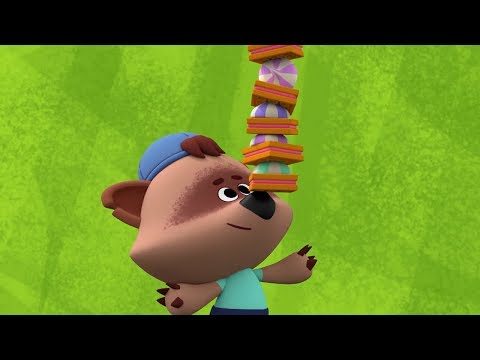 Ми-ми-мишки - Новые серии 2019! - Множитель - Лучшие мультики для детей видео