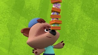 Ми-ми-мишки - Новые серии 2019! - Множитель - Лучшие мультики для детей