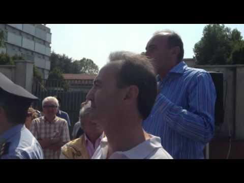 I sindaci contro Elcon