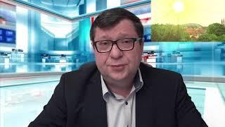 Wiadomości 27.03.2020 – Zbigniew Stonoga
