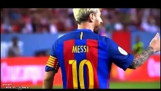 Leo Messi Better Than Ever?    Amazing Skills 2017 HD