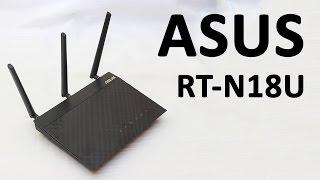 Asus RT-N18U | Resenje za domet bezicnog interneta