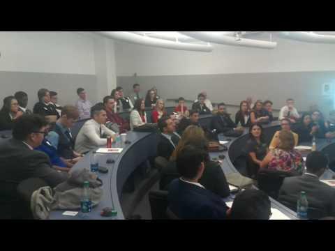 DECA Tucson Presentation