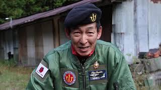 総合護身術 護真会 代表/総師範 山本貴史先生 ご挨拶 護身の集い